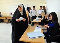MILLI GÜVENLIK KURULU - IKBY'nin Referandum Komisyonu İçin Tutuklama Kararı