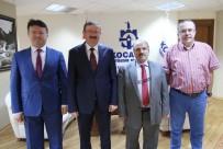 İLAHİYAT FAKÜLTESİ - İlahiyat Fakültesi'ne Ulaşım Kolaylaştı