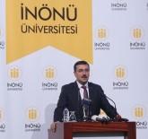 ÖZNUR ÇALIK - İnönü Üniversitesinin Akademik Yıl Açılışı Gerçekleşti