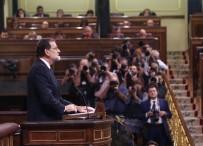 PARLAMENTO - İspanya Başbakanı Rajoy Açıklaması 'Anayasa Reformu Düşünebiliriz'