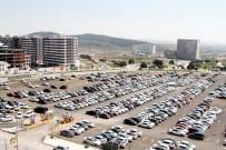 ÜCRETSİZ İNTERNET - İSPARK, Havalimanlarında 2 Saat Ücretsiz Olacak