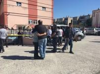 TÜPRAŞ - İzmir Valiliği Açıklaması 'Kaza İle İlgili Adli Ve İdari Tahkikat Başlatılmıştır'