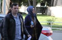 GENÇ KADIN - Kadın Öğretmene Bylock Gözaltısı