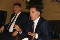 KANAAT ÖNDERLERİ - Kamu Başdenetçisi Malkoç Açıklaması 'Daha Güçlü Bir Türkiye İçin Çalışıyoruz'