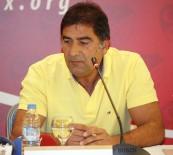 ÜNAL KARAMAN - Karaman'dan Şok Lucescu Yorumu