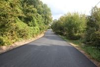 KURUDERE - Karasu'da 3 Mahalle Daha Yenilendi