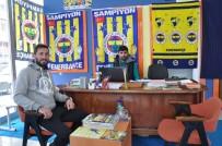 Kars'ta, Fenerbahçe Futbol Okulu Açıldı