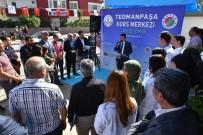 ÜNİVERSİTE SINAVI - Kepez'de Üniversiteye Hazırlık Kursları Açıldı