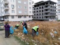 KAZIM KARABEKİR - Kilis'te Temizliğe Hız Verildi