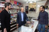 TİCARET BAKANLIĞI - Kimya Sektöründen İran Hamlesi