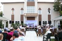 KıRKPıNAR - Kırkpınar Mahallesinde Halk Toplantısı Gerçekleşecek
