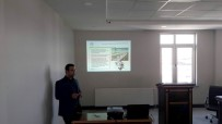 KİTSO'da Etap Kırsal Kalkınma Desteklemesi Programı Tanıtıldı