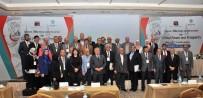 KALKINMA BANKASI - Konya'da İslam Dünyası Bilim Akademisyenleri Konferansı Sona Erdi