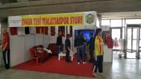 GEVREK - Malatya Tanıtım Günleri'nde Evkur Yeni Malatyaspor Standı