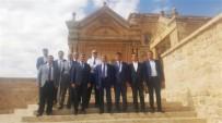 MEMUR - Mardin'de Eğitim Toplantısı