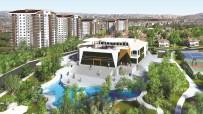 PEŞİN ÖDEME - Mebuskent'te 'Yüzde 5 Peşin, Hemen Taşın' Kampanyası
