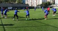KARDEMIR KARABÜKSPOR - Popovic Açıklaması 'Oyuncularım Durumu Düzeltmek İçin En İyisini Yapacak'