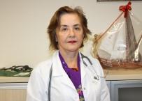 MEFTUN - Prof. Dr. Meftun Ünsal'dan Zatüre Ve Grip Aşısı Uyarısı