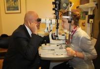 ŞEKER HASTASı - Prof. Dr. Murat Karaçorlu Açıklaması '415 Milyon Olan Şeker Hastasının 1/3'Ünde Göz Sorunu Var'