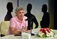 ERDEM BAYAZıT - Prof. Dr. Özkan Açıklaması 'İlk Yüz Naklinde Tüm Ekip O An Birkaç Saniye Durakladık'