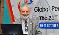 KÜRESEL BARIŞ - Prof. Dr. Salim Al Hassani Açıklaması 'İslam Medeniyeti Bilimsel Ve Teknolojik Yeniliklerin Öncüsüdür'