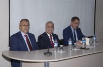 KALIFIYE - Rektör Çomaklı Açıklaması 'Turizm Fakültesinin Üstlendiği Misyonu Önemli Buluyorum'