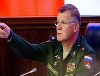 REJIM - Rusya'dan ABD'ye çok sert tepki