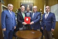 Sarayköy Belediyesi İle Milli Eğitim Arasında Protokol İmzalandı