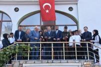 Şarköy'de Cami Açılışı
