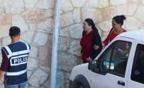 YARDIM VE YATAKLIK - Savcıyı Vuran Polis İle Eşi Tutuklandı