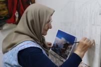 İŞARET DİLİ - Serdivan'da Meslek Edindiren Kurslara Yoğun İlgi
