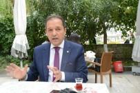 BAKI ERGÜL - Sinop'ta Buzhane Yenileniyor