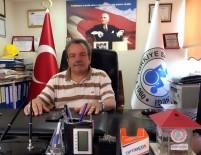 LİSANS MEZUNU - Şirin'den EKPSS'ye Girecek Engellilere Çağrı