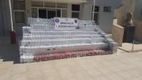 Şırnak'ta 83 Bin 830 Paket Sigara Ele Geçirildi