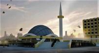 ÇEYİZ SANDIĞI - Site Camisi Yeni Yüzüne Kavuşuyor