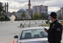 BOMBA İMHA UZMANI - Sivas'ta Şüpheli 'Sefer Tası' Paniği