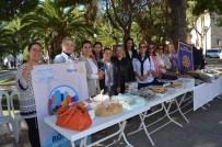 KALP HASTALARI - Söke Rotary'den Hastane Yararına Kermes
