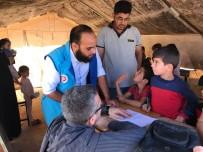 YAŞAM MÜCADELESİ - TDV'den Suriyeliler İçin Kalıcı Ve Sürdürülebilir Projeler