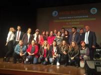 CUMHURİYET HALK PARTİSİ - Tepebaşı'nın Anneleri İstanbul'da Beğeni Topladı