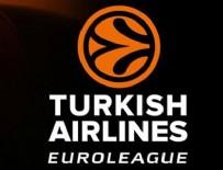 PANATHINAIKOS - THY Avrupa Ligi'nde 107 transfer