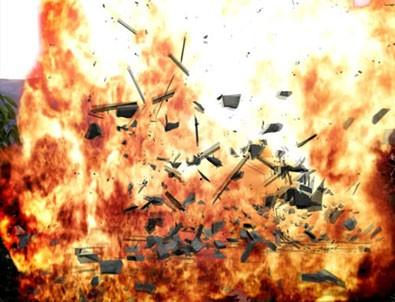 TÜPRAŞ'ta patlama: Ölü ve yaralılar var