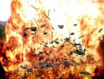 TÜPRAŞ - TÜPRAŞ'ta patlama: Ölü ve yaralılar var