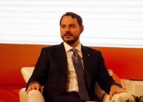 TÜRKİYE ENERJİ ZİRVESİ - 'Türkiye Bu Kış Doğalgaz Kesintisi Yaşamayacak'