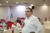 NECDET ÜNÜVAR - Türkiye'nin En Büyük Çocuk Rehabilitasyon Merkezi Adana'ya Yapılacak