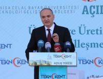 VOLKAN KÖKSAL - 'Türkiye Sanayi Devrimi Vize Gerektirmez'