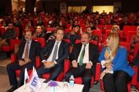 MUHAMMET GÜVEN - TÜSİAD Yönetim Kurulu Başkan Yardımcısı Murat Özyeğin Açıklaması