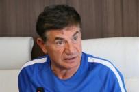 ESKIŞEHIRSPOR - 'Ülke Futbolu Böyle Gitmez'