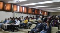 MEHMET AKİF ERSOY - Üniversiteye Yeni Başlayan Öğrenciler Tanışma Toplantısında Buluştu