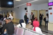 ÜCRETSİZ İLAÇ - Van'da 'Sigara Bırakma Polikliniği' Açıldı