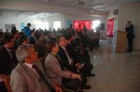ANİMASYON - Van'da 'Urartu Gelişim Koridoru' Çalıştayı